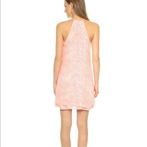Parker Priscilla Dress, Etude Quake